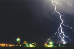 Photography techniques: How to photograph lightning